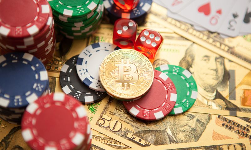 Has The Bitcoin Bubble Burst