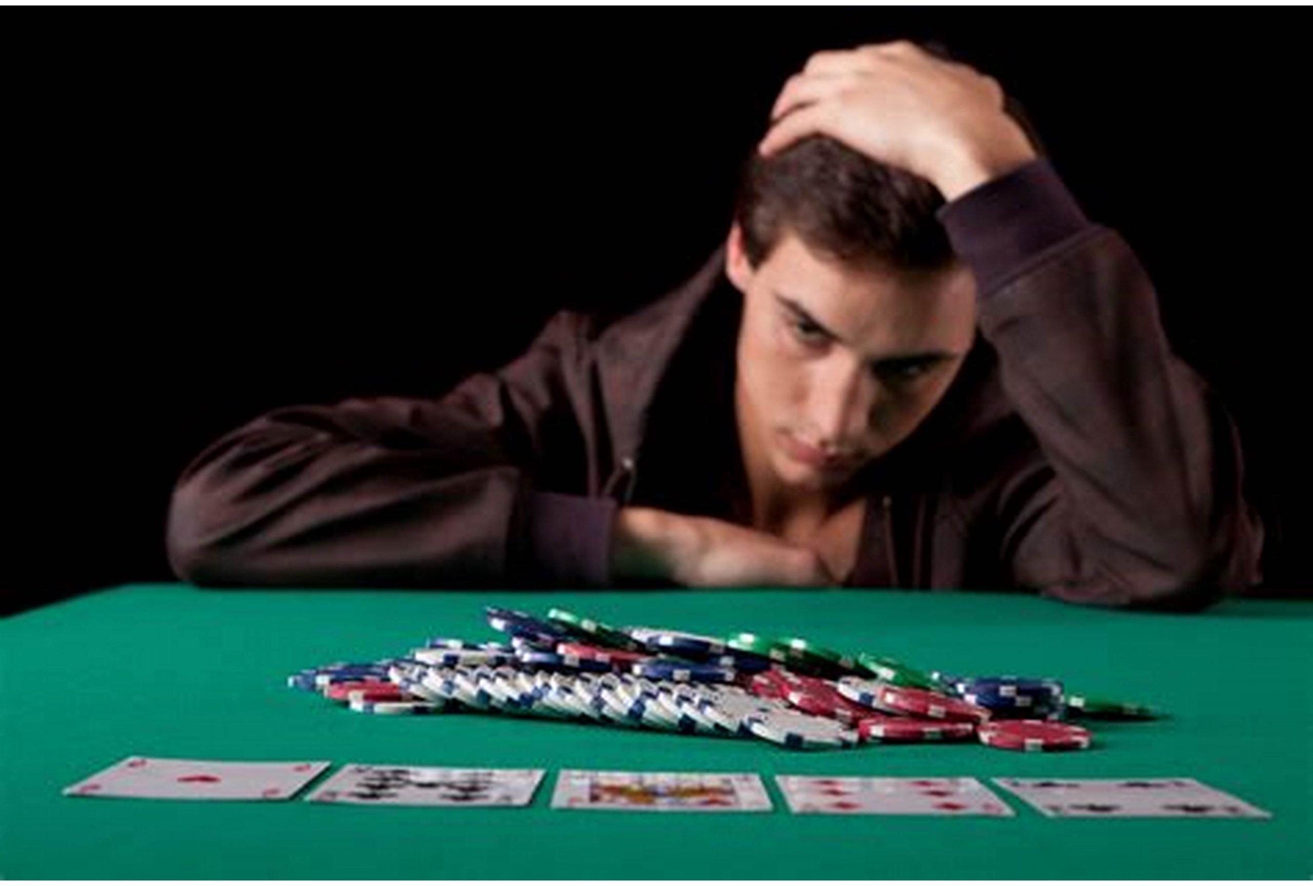 Withdrawing From An Online Casino