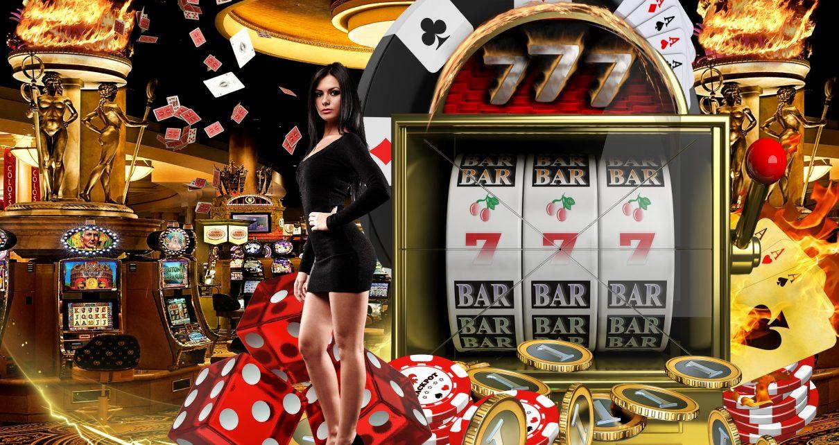 Are Online Casinos Safe