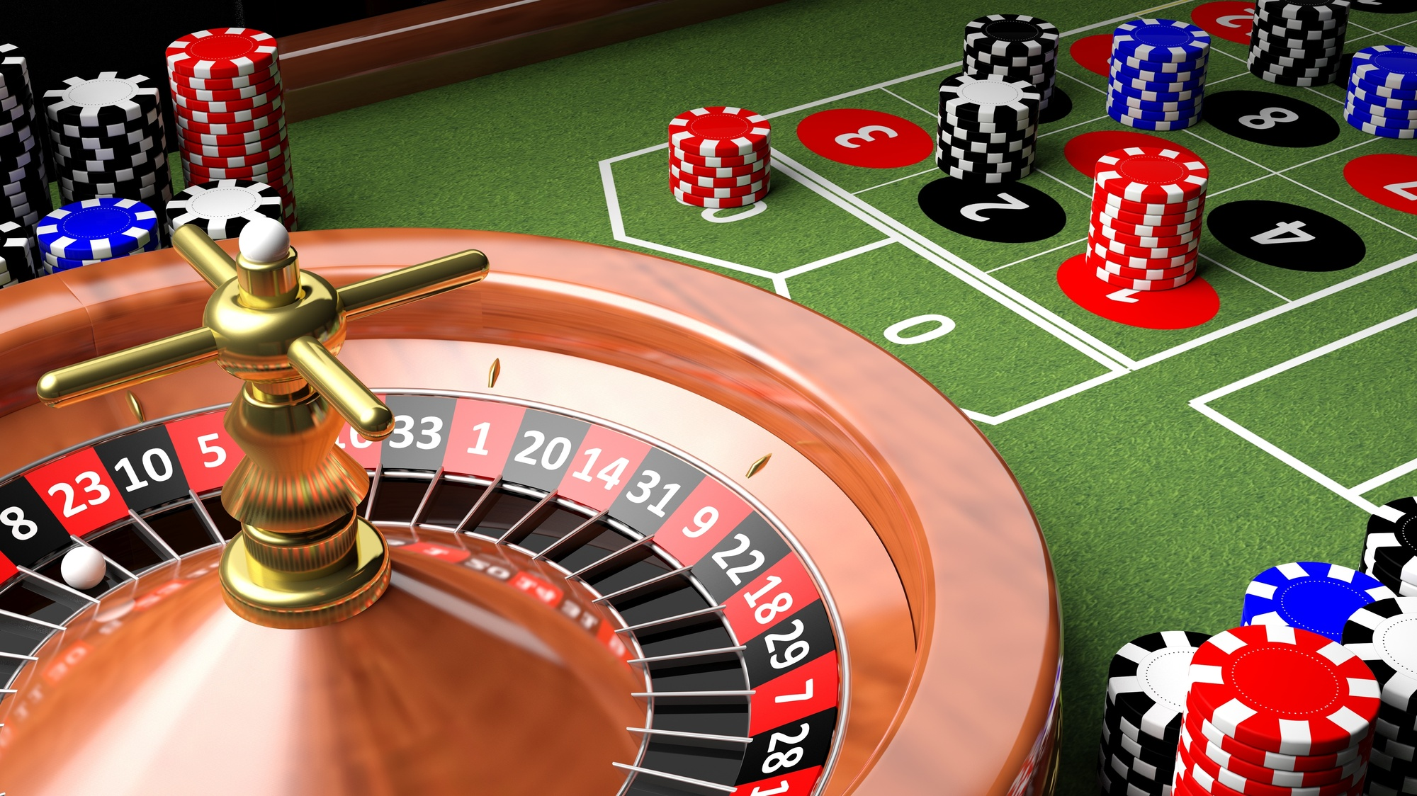 Strategies And Techniques In Playing Online Casino Games